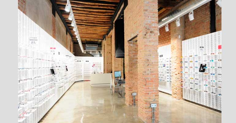Reformas de locales comerciales y oficinas granada artecso for Oficinas granada