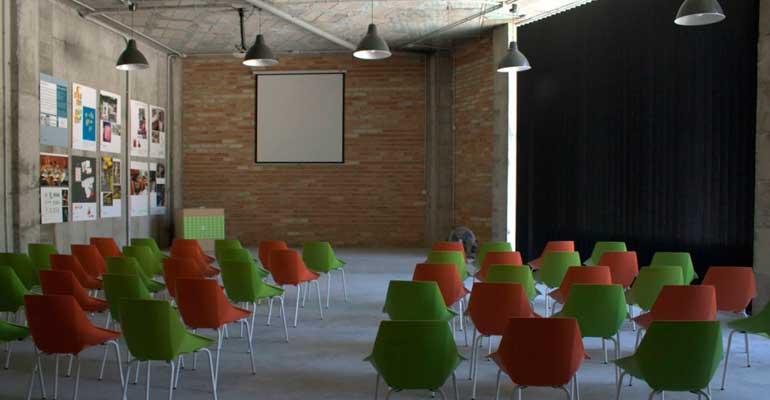 Reformas de oficinas en Granada