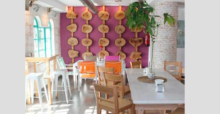 Reforma de locales comerciales en Granada